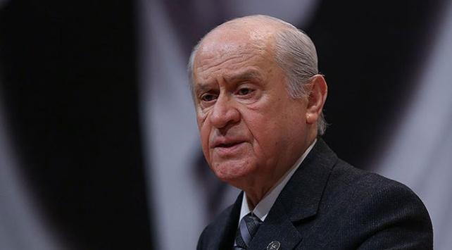 MHP Genel Başkanı Bahçeli: Cumhur İttifakının oyu yüzde 52nin üzerinde olacaktır