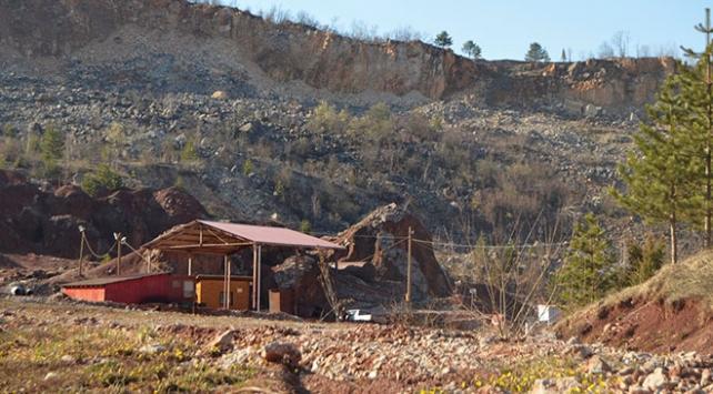Srebrenitsadaki maden ocağında göçük: 2 ölü