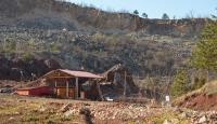 Srebrenitsa'daki maden ocağında göçük: 2 ölü