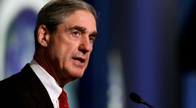 Özel Yetkili Savcı Mueller Rusya soruşturmasını tamamladı