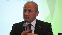Turhan: İstanbul Havalimanı için devlete her yıl 822 milyon euro ödenecek