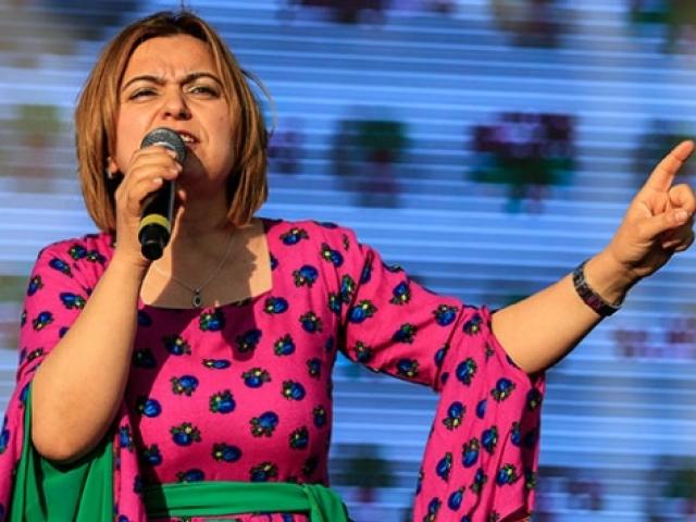 HDP Milletvekili Koçyiğit: AKP- MHP karşısındaki adayı destekleyeceğiz