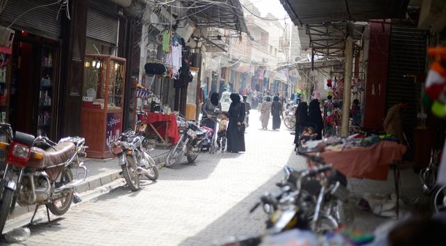 MSB: Fırat Kalkanı hedefine ulaştı, 320 bin Suriyeli evine döndü