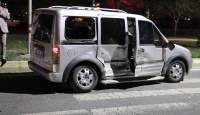 Elazığ'da düğün dönüşü kaza: 9 yaralı