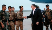 ABD'nin Lübnan ordusuna desteği devam edecek