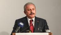TBMM Başkanı Şentop: Türk parasının değeriyle ilgili bir manipülasyon gerçekleşiyor