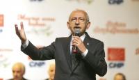 CHP Genel Başkanı Kılıçdaroğlu İstanbul'da seçmene seslendi