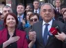 """DSP'den İmamoğlu'nun """"çekil"""" çağrısına tepki: Bu, faşizan bir düşüncedir"""