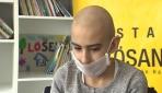 Küçük Çınar ve binlerce lösemi hastası uygun donör bekliyor