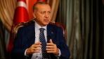 Cumhurbaşkanı Erdoğan: Ayasofyayı cami olarak ziyarete açabiliriz