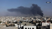 İsrail'den Gazze'ye topçu saldırısı