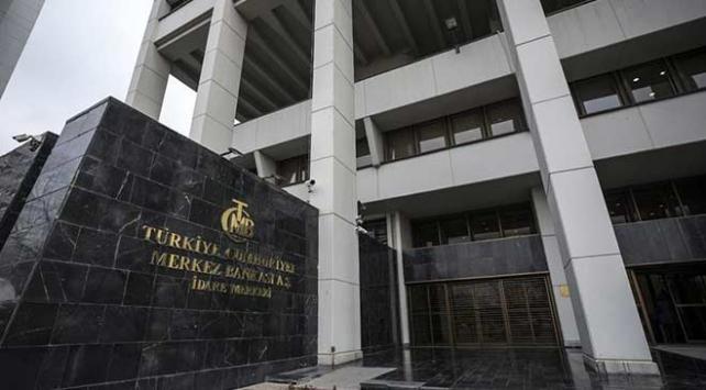 Merkez Bankası: Göstergeler dengelenme sürecinin devamına işaret ediyor