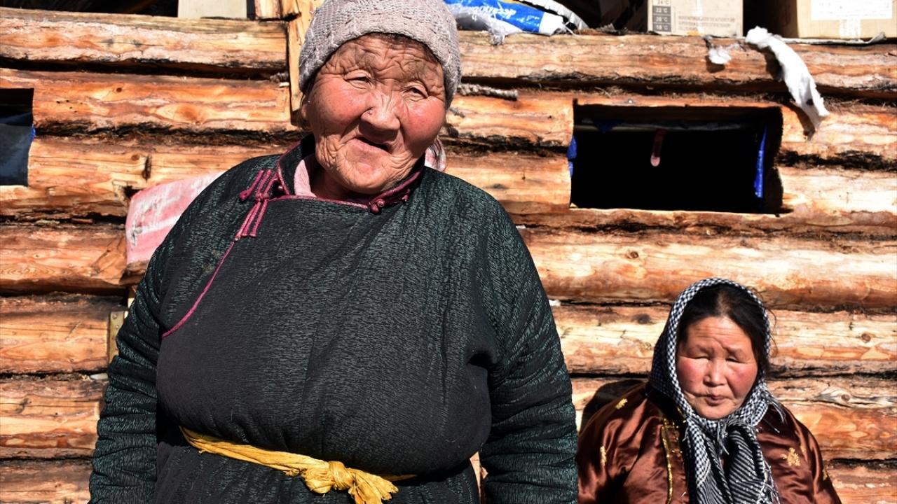 Issızlığın ortasındaki bir avuç Türk: Duhalar