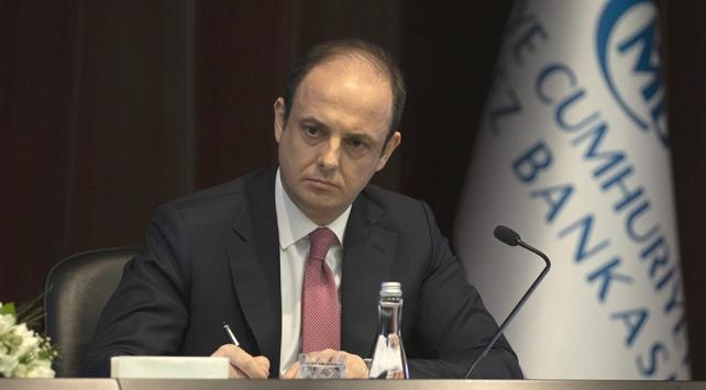 Merkez Bankası Başkanı Çetinkaya: Temel politikamız rezervlerimizi güçlü tutmak