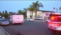 ABD'de camide yangın: Yeni Zelanda saldırısı notu bulundu