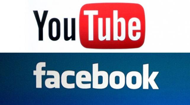 Fransa'dan YouTube ve Facebook'a suç duyurusu