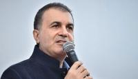 AK Parti Sözcüsü Çelik: Golan Tepeleri, İsrail toprağı değildir