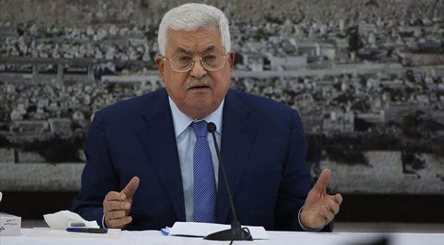 Mahmud Abbas: Golan Tepeleri kararı meşru değildir