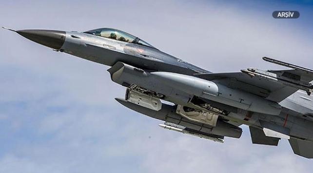 ABDden Fasa 4,7 milyar dolarlık F-16 satışı