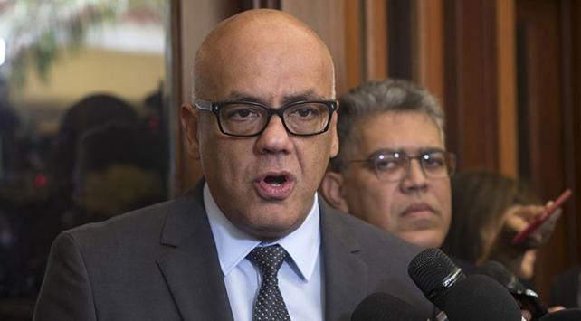 Venezuela hükümetinden elektrik kesintisi için sabotaj değerlendirmesi