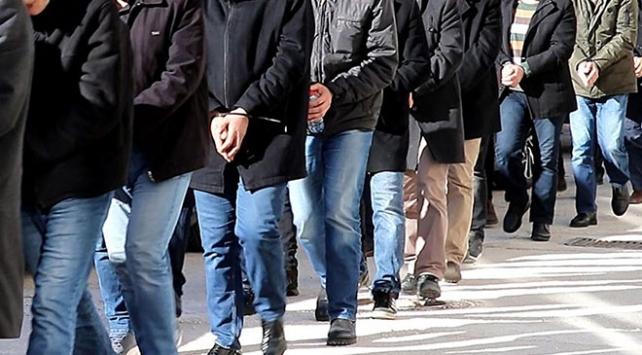 Kocaeli merkezli FETÖ/PDY operasyonu: 20 gözaltı kararı