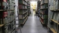 Görme engellilere özel kütüphane: Dr. Milan Budimir