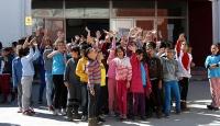 """""""40 dakika ders, 40 dakika teneffüs"""" uygulaması Antalya'da başladı"""