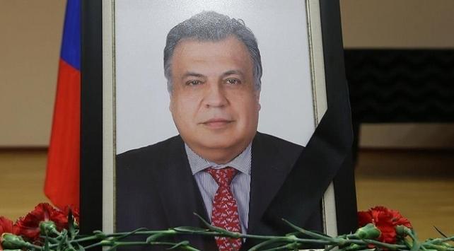 Büyükelçi Karlov suikastı davasında ara karar
