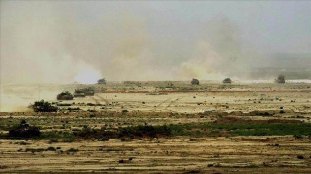 Azerbaycan-Ermenistan cephe hattında çatışma: 1 asker şehit