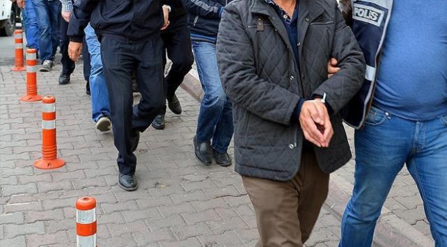 107 firari FETÖcü Türkiyeye getirildi