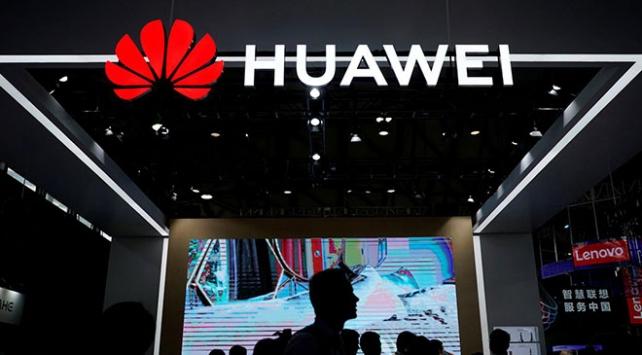 """""""ABDnin Huaweiye karşı kampanyası şirketin satışlarını çok az etkiledi"""""""