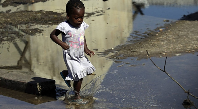Idai kasırgasının vurduğu Mozambikte yeni tehdit kolera