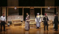 İstanbul Şehir Tiyatroları'nda oyunlar bugün ücretsiz