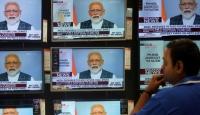 Hindistan anti-uydu sistemi denemesi yaptı
