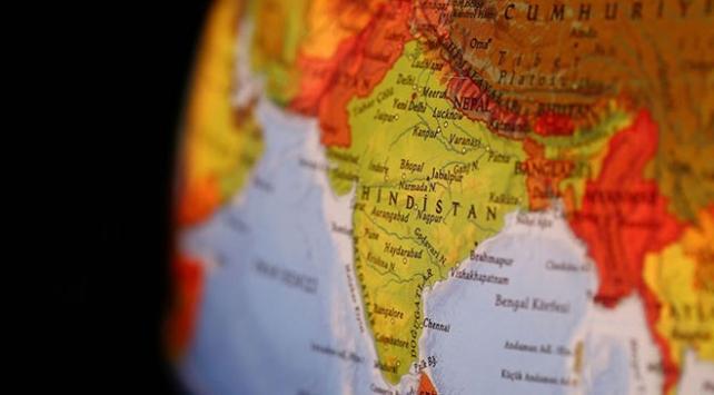 Hindistanda Müslüman aile evinde saldırıya uğradı