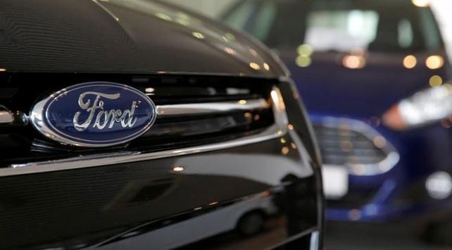 Ford, Rusyadaki otomobil üretimini sonlandırıyor