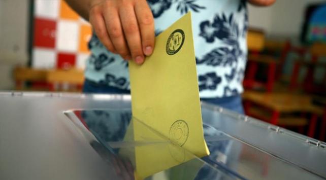 Ankarada seçim güvenliğini 22 bin güvenlik görevlisi sağlayacak