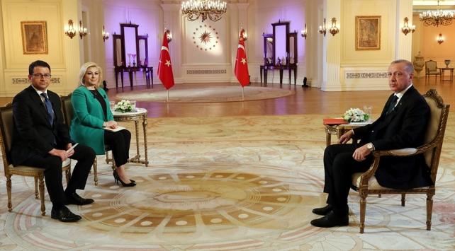 Cumhurbaşkanı Erdoğan: Yerel yönetimlerde teröre bulaşanı görevden alacağız