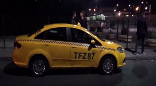 Taksicilerin kısa mesafe pazarlığına rekor ceza