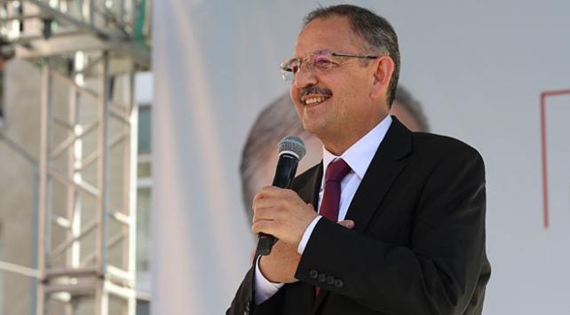 Özhaseki: Ankaradaki öğrencilere otobüste yüzde 50 indirim uygulayacağız