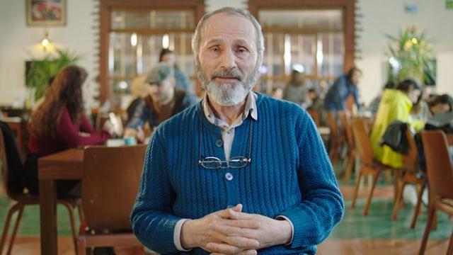 """Anadolu Üniversitesi eğitimde """"yaş sınırı"""" tanımıyor"""