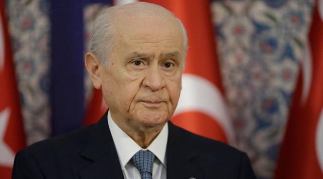 MHP Genel Başkanı Bahçeli: Türkmenelinde dökülen her gözyaşı bizimdir