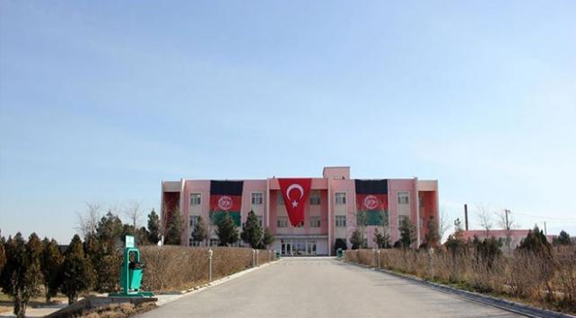 Afganistanda FETÖye ait bir okul daha TMVye devrediliyor