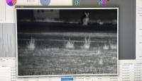 Havalimanlarındaki pistlerin güvenliği yerli radara emanet