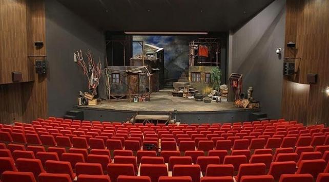 Devlet Tiyatroları Orhan Asenayı yerli oyunlarla anacak