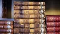Halife Abdülmecid Efendi Kütüphanesi tarih meraklılarını bekliyor