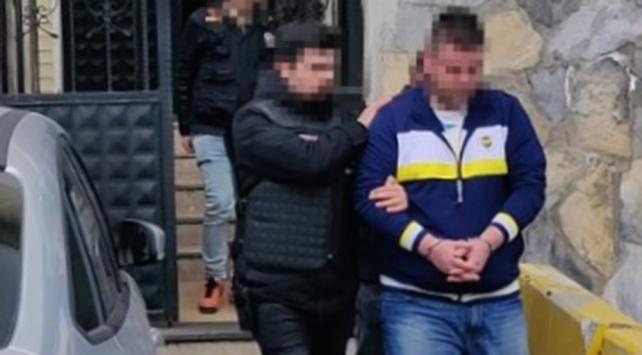 Kendisini Fenerbahçe yöneticisi olarak tanıtıp dolandırıcılık yapan şüpheli gözaltında