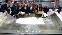 Ankara Uzay ve Havacılık OSB'ye ilk fabrika açıldı