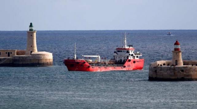 Palau bayraklı tankeri kaçıran göçmenler terörden yargılanacak