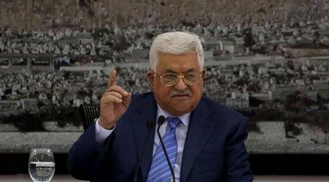 Hamastan Abbasa tepki: İthamları gerçekleri ters yüz etmektir